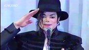 Michael Jackson - Роб на изкуството наречено
