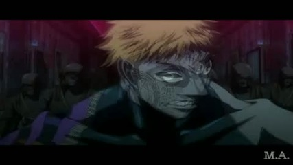 Hellsing Ultimate Ova 7 Amv