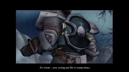 Divided Soul - World of Warcraft Machinima