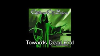 Children of Bodom - Hatebreeder [ 1999 full Album ]