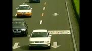 Ограничен трафик в Пекин за Игрите