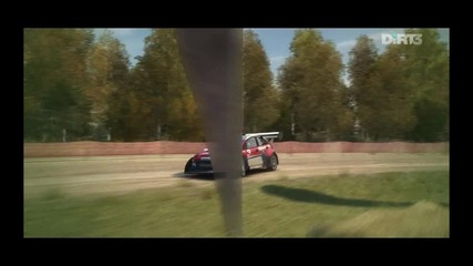 Dirt 3 Gameplay еп. 5