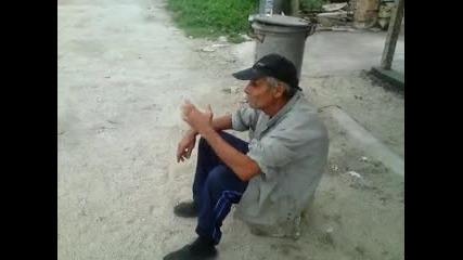 bolqrci Dqdo Vancho Xarata otnovo se zavra6ta