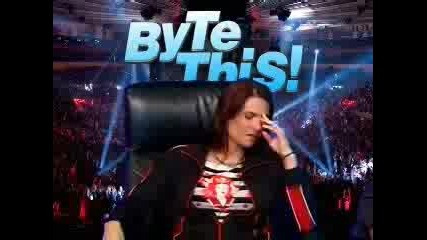 Lita In Byte This (part 3)