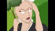 Rukia x Ichigo The Future of Bleach - Какво ще се случи в Bleach