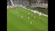 Besiktas - Manchester U. 0 - 1 Champions League :):):):)