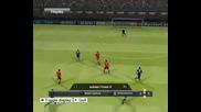Inter Vs Liverpool