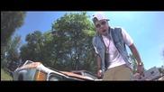 Marcus Manchild - Hay Freestyle