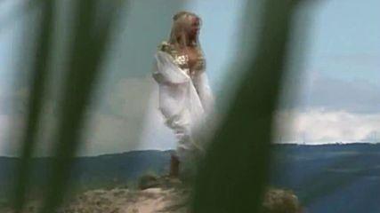 Андреа и Галена - Блясък на Кристали (Мейкинг)