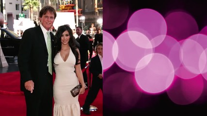 Kardashian Sisters Last to Know about Bruce Jenner's Transition