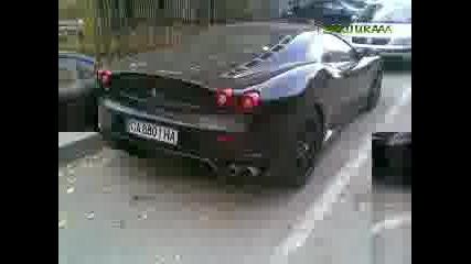 Най - Яките Ferrari - Та В София 2 !