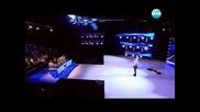 Митничаря е звезда - X Factor Bulgaria 2013