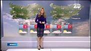 Прогноза за времето (09.01.2015 - централна)