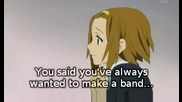 K - On! Ep 01 [ws]