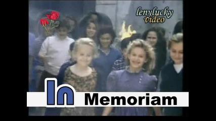 Michael Jackson - Heal The World - In Memoriam Michael