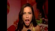 Bauty Candy Store with Adriana Lima