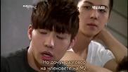 [бг субс] The Strongest K-pop Survival - епизод 4 - 2/3