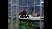 Summerslam 2008 Edge Vs Undertaker