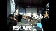 Sweet Sibi beatbox - nescafe 3 in 1 beatbox batlle 09