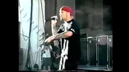 Limp Bizkit - Show Me What You Got live Dysfunctional Family Picnic 2000