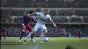 Fifa 2012 - Trailer