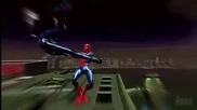 Spider Man Web of Shadows Launch Trailer Hq