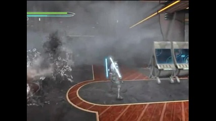 Star Wars - The Force Unleashed 2 - Gameplay - част 4