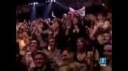 Nash - La Reina De La Noche Евровизия 2007
