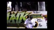 Graffiti Snak The Ripper (snak, Werd, Smerk)