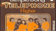 Telephone - Simple Song 1980