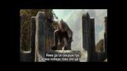 Хобит: Пущинакът на Смог - финален трейлър, представен от Люк Еванс и Лий Пейс :)