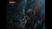 Notis - Greek Live 2006 Таверна лайв