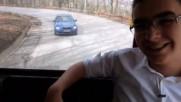 IN MOTION 6 -До Витоша и обратно- Автобус 63 до -Златните мостове-