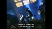 Michael Jackson - Give In To Me (БГ превод)