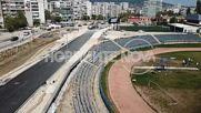 Защо нов булевард във Варна минава през трибуните на стадион?