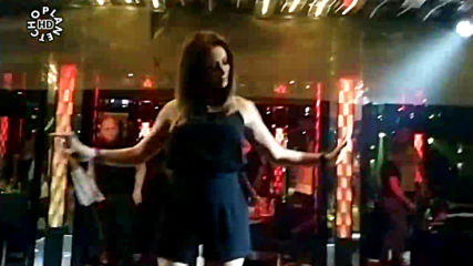 Таня Боева - Стара каравана(live от Plazza) - By Planetcho