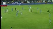 Левски 3 - Лацио 2 -- 100 години Левски