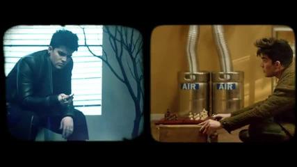 Adam Lambert - Better Than I Know Myself *hq*