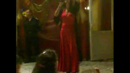 Sofi Marinova-moe Slanchice Live Boboshevo 2011