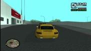 Gtasa Porcshe 911 carrera gt