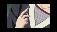 Naruto Shippuuden - 160 [bg Subs]