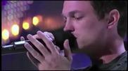 Jeff Gutt - Hallelujah превод