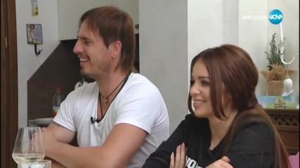 Генчо Генчев посреща гости - Черешката на тортата (18.06.2018) - част 2
