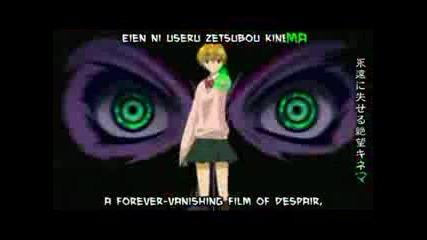 Majin Tantei Nougami Neuro - Opening