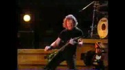 Metallica - Fight Fire With Fire - Live 1999