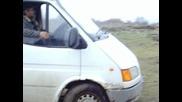 Edin ot nai - silnite kone v Dabene darpa bus