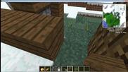 Хладилник в Minecraft