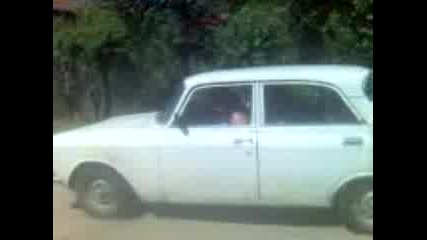 Moskvich Power