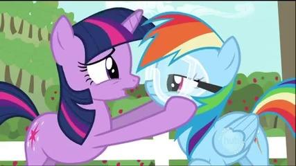 My Little Pony: Friendship is Magic - Lesson Zero
