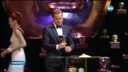 """Ди Каприо с БАФТА е на правата към """"Оскар"""""""